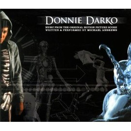 Michael Andrews - Donnie Darko: Music From The Original Motion Picture Score
