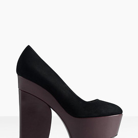 CELINE - 90 MM MULTIPLES PUMP