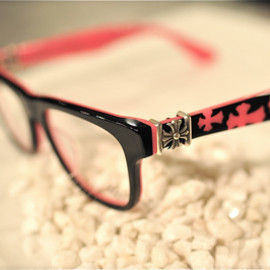 CHROME HEARTS - EYEWEAR / HARD