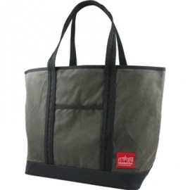 Manhattan Portage - Waxed Canvas Totebag L