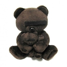 UNDERCOVERISM - Bear Plush Toy