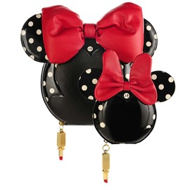 LULU GUINNESS - Minnie Mouse bag