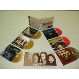 The Doors - Collection: 40th Anniversary Remastered