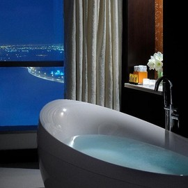 bathroom/relax...