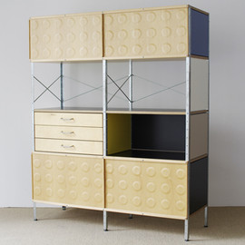 Herman Miller - Eames Storage Unit by Charles & Ray Eames