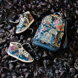 adidas Originals = PHARRELL WILLIAMS - JACQUARD Pack 2.0