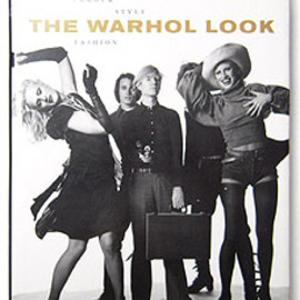 Mark Francis (編集), Margery King (編集), Hilton Als (編集) - The Warhol Look : Glamour Style Fashion