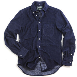 Gitman Vintage - gitman vintage flannel shirt GITMAN VINTAGE FLANNEL SHIRT | SUPERDENIM SALE