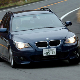 BMW - 525i Touring ( 5 Series / E61 )