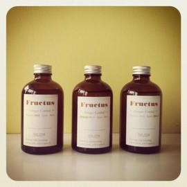 Fructus - Ginger Cordial Set