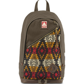 Benny Gold, JanSport, PENDLETON - Compadre Backpack
