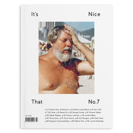 It's Nice That - It's Nice That issue #07