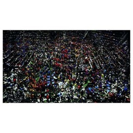 Andreas Gursky - ArchiTecture