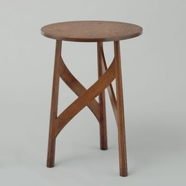 Mackay Hugh Baillie Scott/Side Table