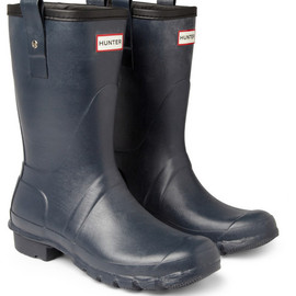 Hunter - Hunter Original Short Wellington Boots