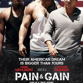 Michael Bay - Pain & Gain