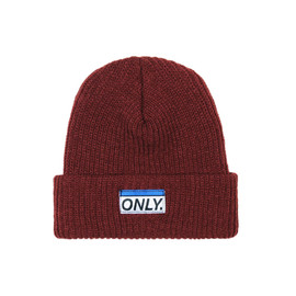 ONLY NY - Subway Beanie