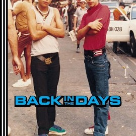 Jamel Shabazz - Back in the Days
