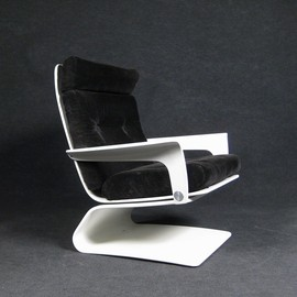 Peter Ghyczy  - Peter Ghyczy - Lounge chairs