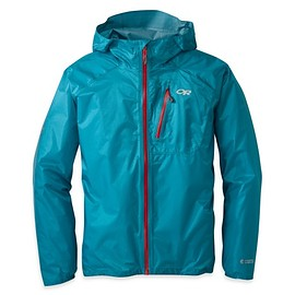 OUTDOOR RESEARCH - MEN'S HELIUM II JACKET