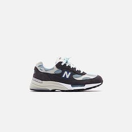 New Balance - Kith x New Balance 992 CL - Steel Blue