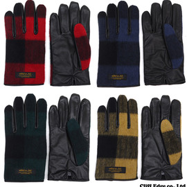 NEIGHBORHOOD - NEIGHBORHOODBUFF/WCL-GLOVE[グローブ]290-002405-053-【新品】【smtb-TD】【yokohama】