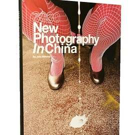 Various Artists - NEW PHOTOGRAPHY IN CHINA