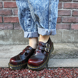 Dr.Martens - SORELLA ALLISA MARY JANE