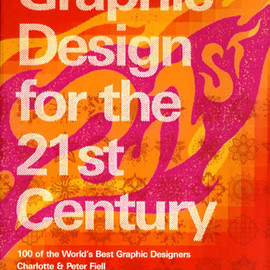TASCHEN - Graphic Design For The 21st Century