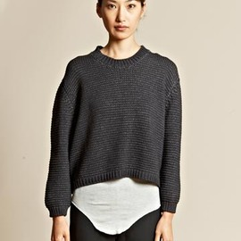 Boboutic - Macropull Knit Jumper