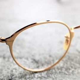 OLIVER PEOPLES - DAWSON