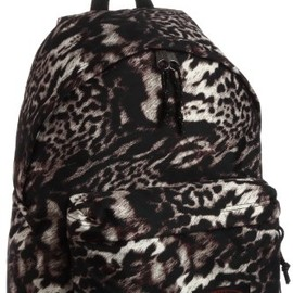 EASTPAK - PADDED PAK'R PIT'ON Now Leopard