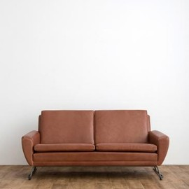 COMPLEX - BUFFALO TWO SEAT SOFA