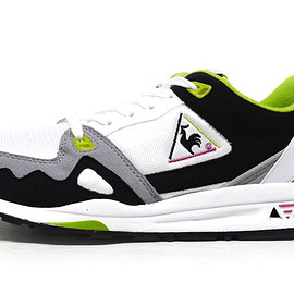 "le coq sportif - LCS-R1000 OG ""DYNACTIF SYSTEM 25th ANNIVERSARY"""