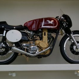 Matchless - G50 1959