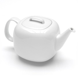 Tac Tea Pot by Walter Gropius for Rosenthal