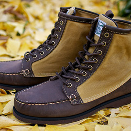 Sebago by Filson Collection - Kettle Boots