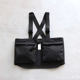 VAINAL ARCHIVE × PORTER - CHEST BAG