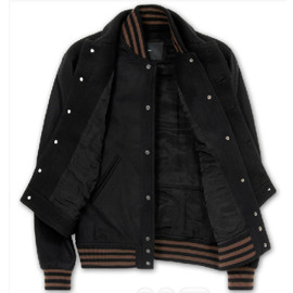 GIVENCHY - wool blouson