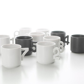 +d - Number Cup