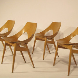 carl jacobs - Kandya Jason Chair