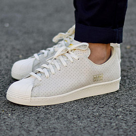 adidas - adidas Superstar 80s Clean