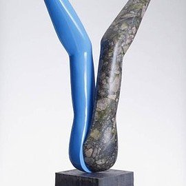 GARY HUME - Sculpture 2