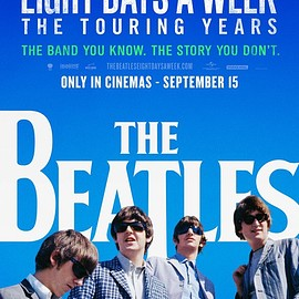 Ron Howard - The Beatles: Eight Days a Week - The Touring Years