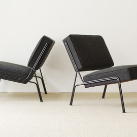 Airborne - Lounge Chair G2 by Pierre Guariche from ARP