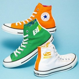 CONVERSE - CONVERSE x BRANIFF INTERNATIONAL