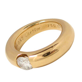 Cartier - Ellipse Ring