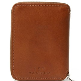 MARGARET HOWELL - ZIP WALLET -WHITEHOUSE COX