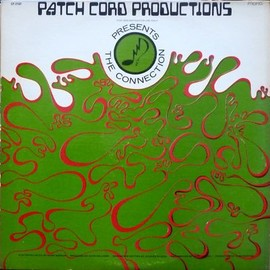 Patch Cord Productions (Mort Garson) - The Connection