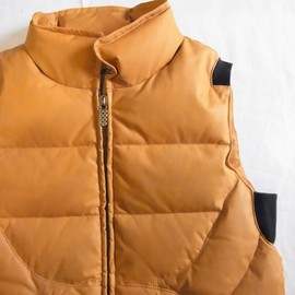CYDERHOUSE - The Most Thin Deer Vest